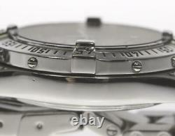 BREITLING Colt Ocean A17350 Chronometer black Dial Automatic Men's Watch 597811