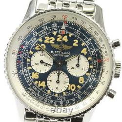BREITLING Navitimer Cosmonauts A12322 Chronograph Automatic Men's Watch 582356