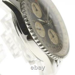 BREITLING Old Navitimer A13022 Chronograph Automatic Men's Watch 557285