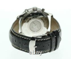 BREITLING Old Navitimer A13322 Chronograph black Dial Automatic Men's 558381