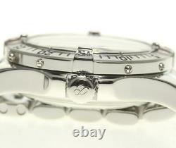 BREITLING Super Ocean A17360 Date black Dial Automatic Men's Watch 554165