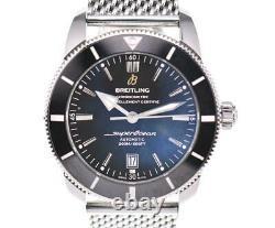 BREITLING Super Ocean Heritage II 46 AB2020 Automatic Men's Watch T#100719