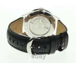 BellRoss Sports heritage BR123-92 Date black Dial Automatic Men's Watch 5