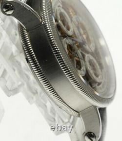 CHRONOSWISS Opus Skeleton CH7523 Automatic Men's Watch 508421
