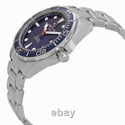 Certina DS Action Diver Blue Dial Automatic Men's Watch C032.407.11.041.00