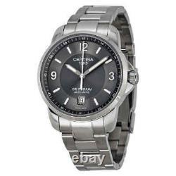 Certina DS Podium Automatic Grey Dial Men's Watch C001.407.11.087.00