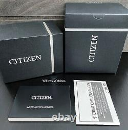 Citizen Promaster Automatic Mens 200m Divers Watch NY0040-17LE New Cal. 8204