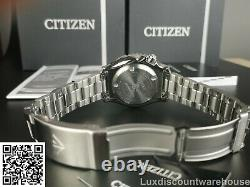 Citizen Stunning Promaster Automatic Men, S Diver Watch Ny0085-86e New
