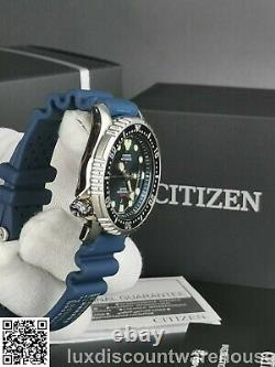 Citizrn Promaster Ny0040-17le Automatic Men's Divers Watch Brand New