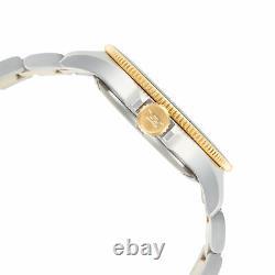 Glycine GL0259 Men's Combat Sub Vintage Automatic 42mm Watch