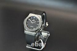 HUBLOT Classic Fusion Automatic Black Dial Watch 542. NX. 1171. RX FULL SET