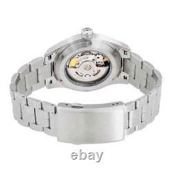 Hamilton Khaki Field Automatic Black Dial Men's Watch H70455133