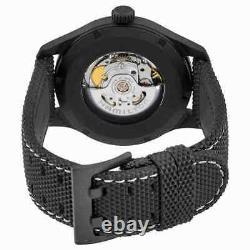 Hamilton Khaki Field Automatic Titanium Men's Watch H70575733