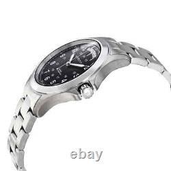 Hamilton Khaki King II Automatic Men's Watch H64455133