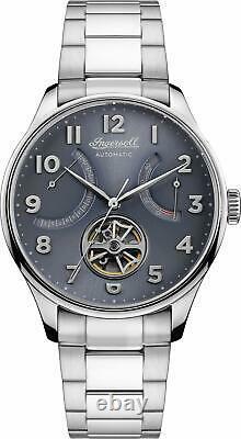 Ingersoll Hawley Men's Automatic Watch I04609 NEW