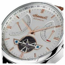 Ingersoll Men's The Hawley Automatic Watch I04605 NEW