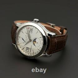 Jaeger-lecoultre Master Calendar Automatic Q151842f Pre-owned