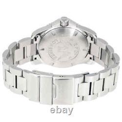 Longines HydroConquest 41mm Automatic Black Dial Men's Watch L3.742.4.56.6