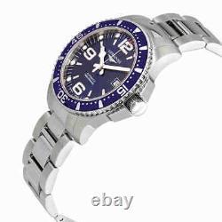 Longines HydroConquest Automatic Men's 39 mm Watch L37414966