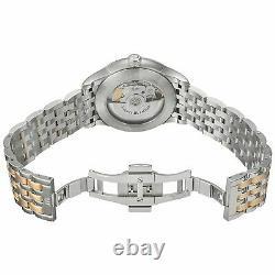 Maurice Lacroix LC6027PS103131 Men's Les Classiques Two-Tone Automatic Watch