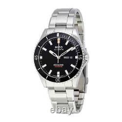 Mido Ocean Star Captain Automatic Men's Watch M026.430.11.051.00