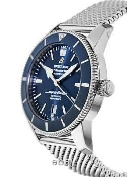 New Breitling Superocean Heritage II Automatic 42 Men's Watch AB2010161C1A1