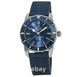 New Breitling Superocean Heritage II Automatic 42 Men's Watch AB2010161C1S1
