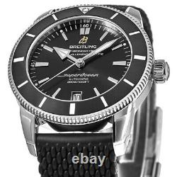 New Breitling Superocean Heritage II Automatic 46 Men's Watch AB2020121B1S1