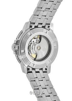 New Tissot Seastar 1000 Automatic Black Dial Men's Watch T120.407.11.051.00