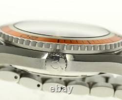 OMEGA Seamaster Planet Ocean 2208.50 Date Automatic Men's Watch 532920