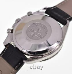 OMEGA Speedmaster 3511.50 Chronograph black Dial Automatic Men's Watch P#98072