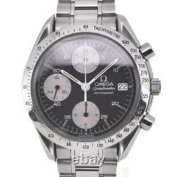 OMEGA Speedmaster 3511.50 Date Chronograph Automatic Men's Watch N#103422
