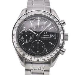 OMEGA Speedmaster 3513.50 Chronograph black Dial Automatic Men's Watch O#104196