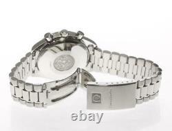 OMEGA Speedmaster 3521.80 Chronograph Triple calendar AT Men's Watch 608638