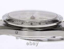 OMEGA Speedmaster 3523.30 Chronograph Triple calendar Auto Men's Watch 610459