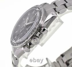OMEGA Speedmaster Broad Arrow 3551.50 Chronograph Automatic Men's Watch E#102771