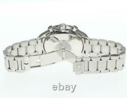 OMEGA Speedmaster Date 3513.50 Chronograph Automatic Men's Watch 599039