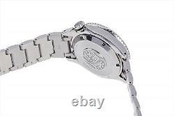 ORIENT RA-EL0001B Scuba 200m Diver's Automatic Men's Watch Black from japan F/S