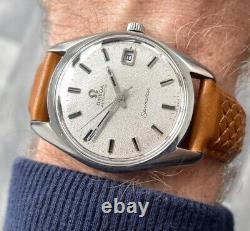 Omega Seamaster Automatic Vintage Men's Watch 1970 Serviced + Warranty