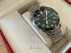 Omega Seamaster professional 300m automatic 2254.5000 excellent condition