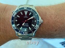 Omega Seamaster professional 300m automatic 2254.5000 very good condition