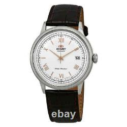 Orient 2nd Generation Bambino Automatic White Dial Men's Watch FAC00008W0