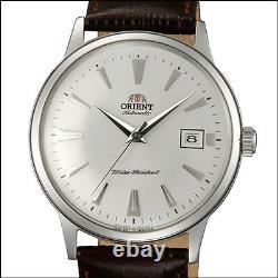 Orient 2nd Generation Bambino Stainless Steel, Automatic Dress Watch #AC00005W