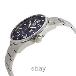 Orient Kanno Automatic Blue Dial Men's Watch RAAA0009L19B