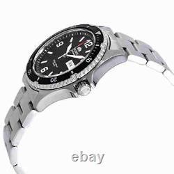 Orient Mako II Automatic Black Dial Men's Watch FAA02001B9