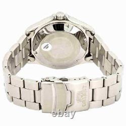 Orient Mako II Automatic Blue Dial Pepsi Bezel Men's Watch FAA02009D9