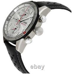 Oris Audi Sport Chrono Automatic Men's Watch 01 774 7661 7481-Set