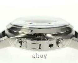 PANERAI Luminor flyback PAM00212 Chronograph black Dial Automatic Men's 562085