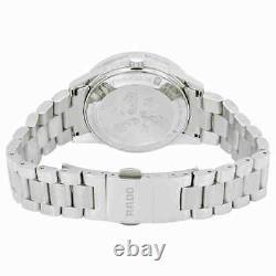 Rado HyperChrome Captain Cook Automatic Black Dial Men's Watch R32500153
