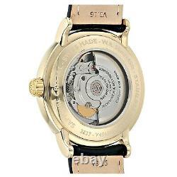 Raymond Weil 2837-PC-00659 Men's Mestro Silver Automatic Watch